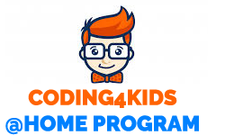 CODING4KIDS @ HOME PROGRAM